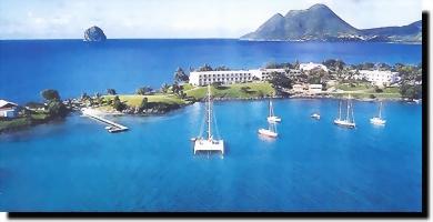 Guide touristique Martinique